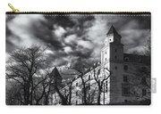 Bratislava Castle Carry-all Pouch