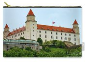 Bratislava Castle One Carry-all Pouch