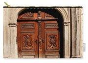 Bratislava Doors Carry-all Pouch