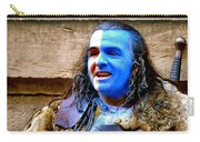 Braveheart Busker In Edinburgh Carry-all Pouch