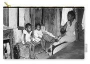 Brazil: Favela, 20th Century Carry-all Pouch