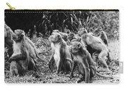 Brazil: Monkeys Carry-all Pouch