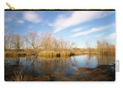 Brazos Bend Winter Bliss Carry-all Pouch