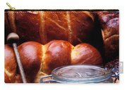 Bread And Honey Carry-all Pouch