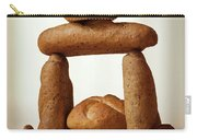 Bread Tower Carry-all Pouch