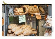 Breads For Sale Carry-all Pouch