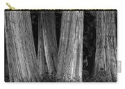 Breadth Of Trees Carry-all Pouch