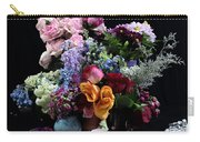 Break Into Blossom Carry-all Pouch