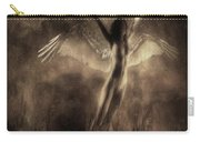 Break Into Dreams Carry-all Pouch