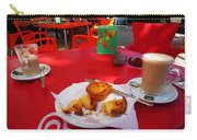 Breakfast In Portugal Carry-all Pouch