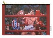 Breakin' Ribs - Rocky Carry-all Pouch