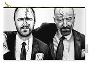 Breaking Bad 2 Carry-all Pouch