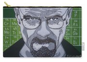 Breaking Bad, Walter White Carry-all Pouch
