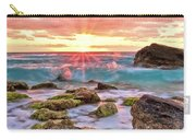 Breaking Dawn Carry-all Pouch by Marcia Colelli