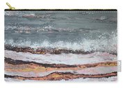 Breaking Waves #3 Carry-all Pouch