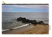 Breakwaters Carry-all Pouch
