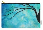 Breathless 1 By Madart Carry-all Pouch