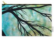 Breathless 2 By Madart Carry-all Pouch