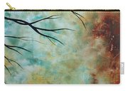 Breathless 3 By Madart Carry-all Pouch