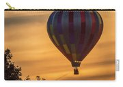 Breathtaking Hot Air Carry-all Pouch