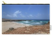 Breathtaking View Of Daimari Beach In Aruba Carry-all Pouch