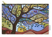 Breeze Among The Branches Carry-all Pouch