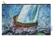 Breeze On Sails -2  Carry-all Pouch
