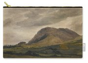 Breidden Hill In The Welsh Borders Carry-all Pouch