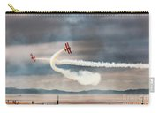 Breitling Wingwalker Biplanes Carry-all Pouch