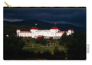 Bretton Woods Carry-all Pouch