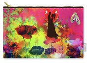Brian Exton Poppy Field  Bigstock 164301632  2991949   12779828 Carry-all Pouch