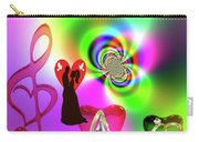 Brian Exton Symphony Of Love  Bigstock 164301632   2991949  231488  12779828 Carry-all Pouch
