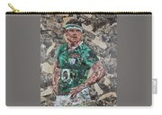 Brian O'driscoll Collage Carry-all Pouch