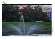 Briarcliffe Acres Sunset Carry-all Pouch