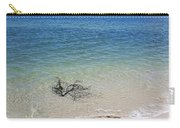 Bribie Branches  Carry-all Pouch