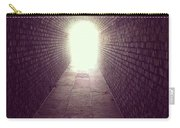 Brick Tunnel  Carry-all Pouch