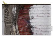 Bricked In Carry-all Pouch by Tim Good