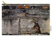 Bricks And Blocks Carry-all Pouch by Tim Good