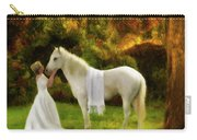 Bridal Revival Carry-all Pouch