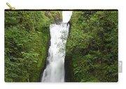Bridal Veil Falls - Oregon Carry-all Pouch