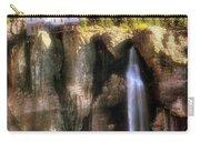 Bridal Veil Falls Power Plant - Telluride - Colorado Carry-all Pouch