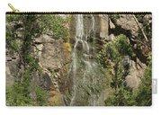 Bridal Veil Falls Spearfish Carry-all Pouch