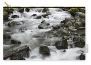 Bridal Veil Outflow Carry-all Pouch