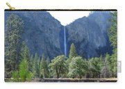 Bridal Veil Yosemite Carry-all Pouch