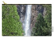 Bridalvail Fall And Raven Carry-all Pouch
