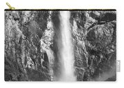 Bridalvail Fall  Carry-all Pouch
