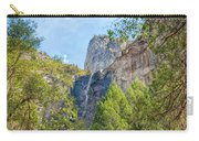Bridalveil Fall Carry-all Pouch