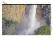 Bridalveil Falls Spring Flow Carry-all Pouch