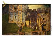 Bridge And Portal At Arundel Carry-all Pouch