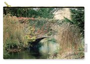 Bridge At Blarney Castle Carry-all Pouch